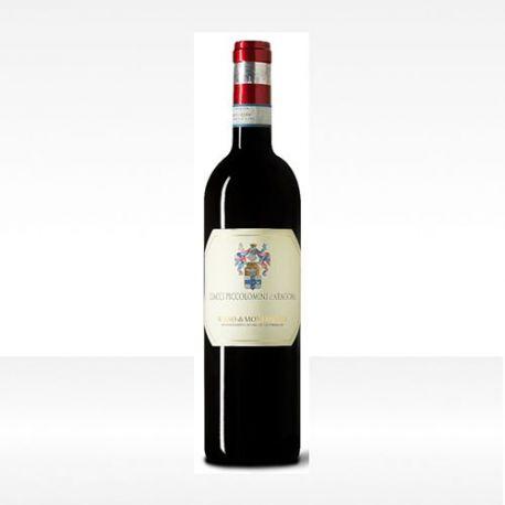 Rosso Montalcino-Ciacci Piccolomini d'Aragona