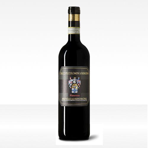 Brunello di Montalcino Pianrosso Magnum-Ciacci Piccolomini d'Aragona
