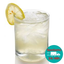 Gin Lemon (kit per 10 cocktails)