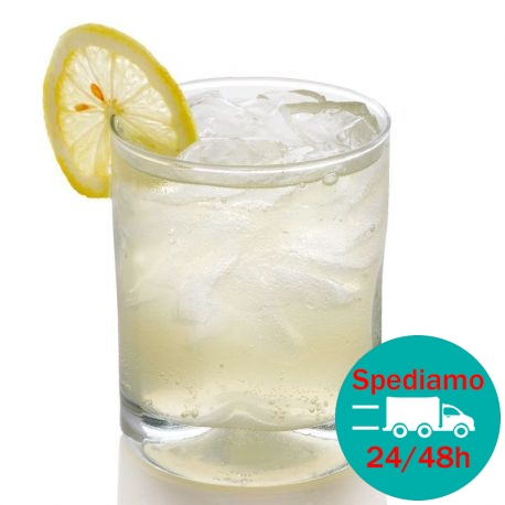 Gin Lemon (kit per 10 cocktails)