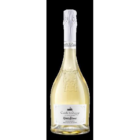 Noble Blanc - Franciacorta DOCG - Castello di Gussago