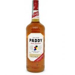 Irish Whiskey - Paddy