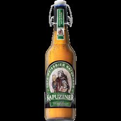 Birra Kapuziner Hefe