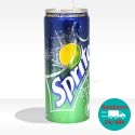 SPRITE LATTINA SLEEK - Formato 0,33 lt