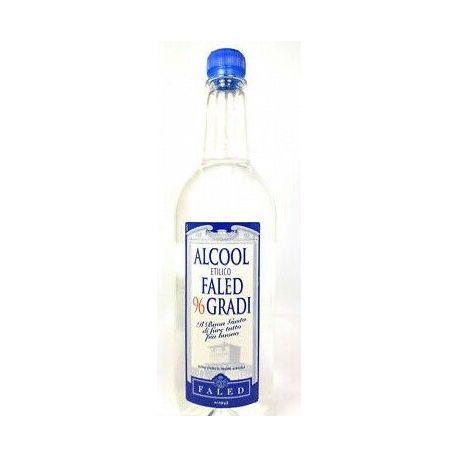 Alcool puro alimentare 96