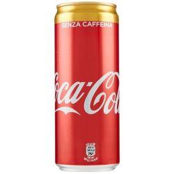 Coca-Cola senza caffeina 1,50 litri pet, vendita online