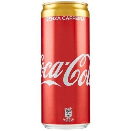 Coca-Cola senza caffeina