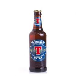 TENNENT'S EXTRA - Formato 0,33 lt