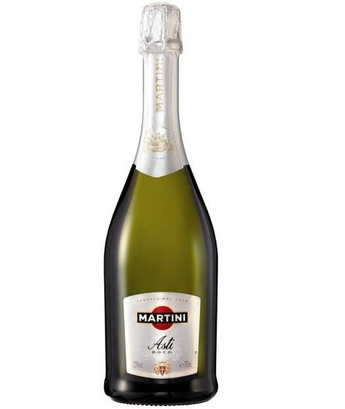 Asti DOCG - Martini