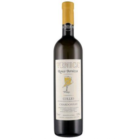 Venica & Venica 'Ronco Bernizza' Chardonnay Collio DOC