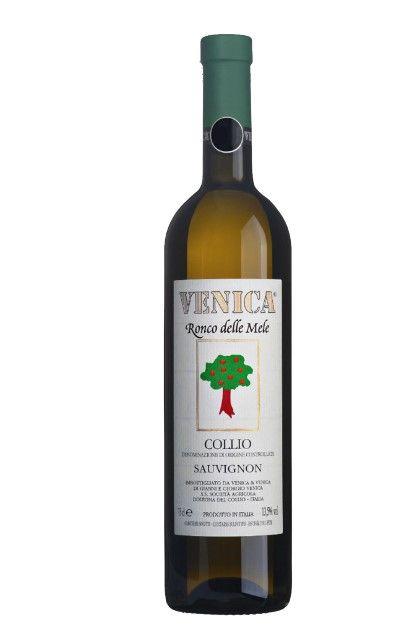 Venica & Venica 'Ronco delle Mele' sauvignon Collio DOC