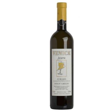 Venica & Venica 'Jesera' pinot grigio Collio DOC
