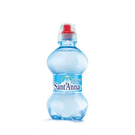 Acqua Sant Anna baby