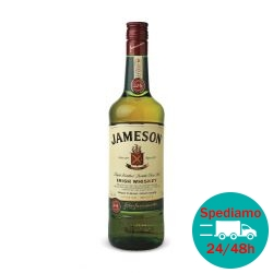 Irish Whisky - Jameson