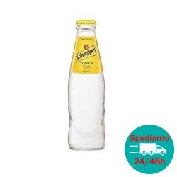 Schweppes Tonica bottiglia 0.20 cl