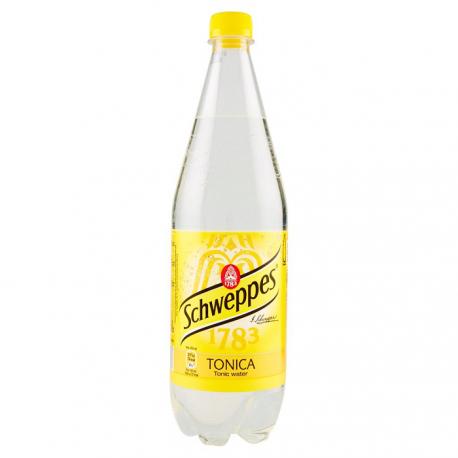 SCHWEPPES TONICA - Formato 1,00 lt