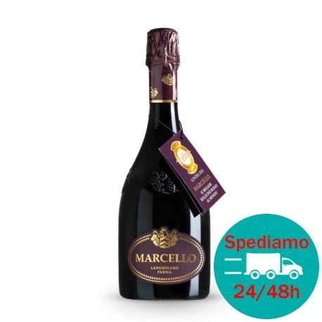 Lambrusco IGP 'Marcello' gran cru - Ariola