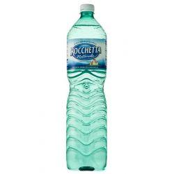 Acqua Naturale Rocchetta