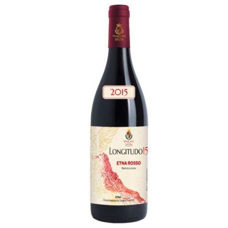 Longitudo 15 - Etna Rosso