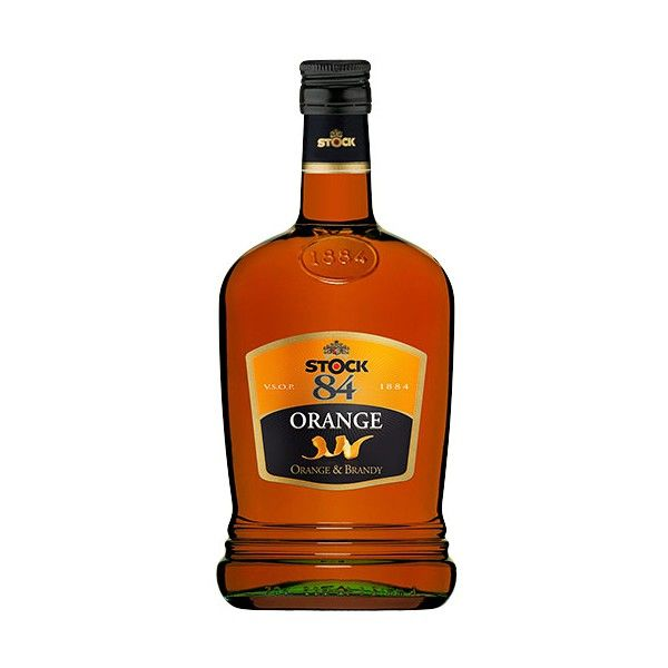 Brandy 'Stock 84 Orange' - Stock