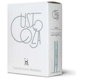 Custoza Bag in box 3 litri - Colli Morenici