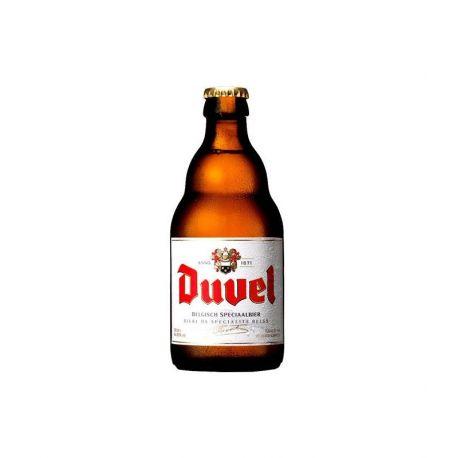 DUVEL - Formato 0,33 lt