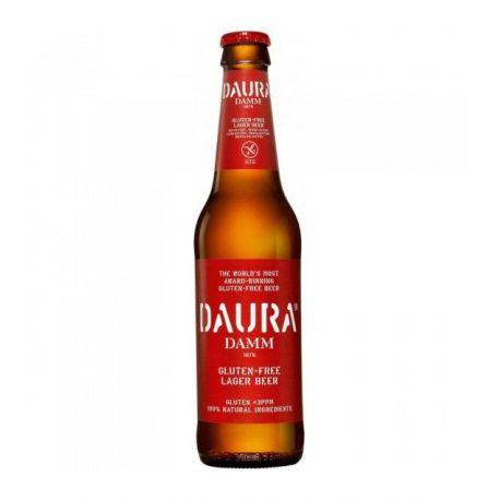 Estrella Damm Daura - Birra senza glutine