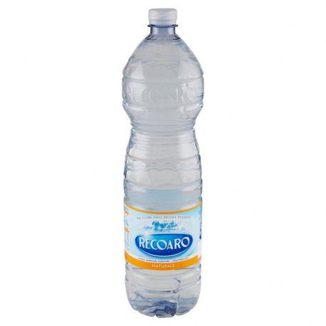 Acqua Recoaro 1,5 lt (6bottiglie)