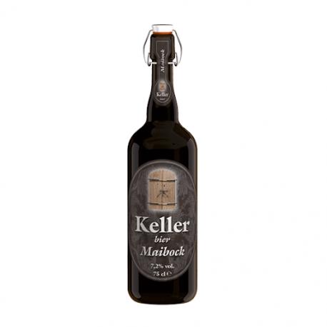 Birra Keller Mailbock 0,75