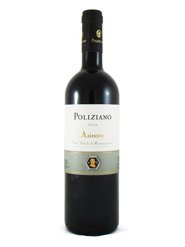 Vino Nobile di Montepulciano DOCG selezione 'Vigna Asinone' - Poliziano