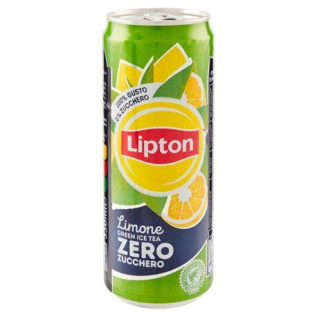 Tè verde Lipton