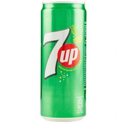 Seven Up - 7 Up