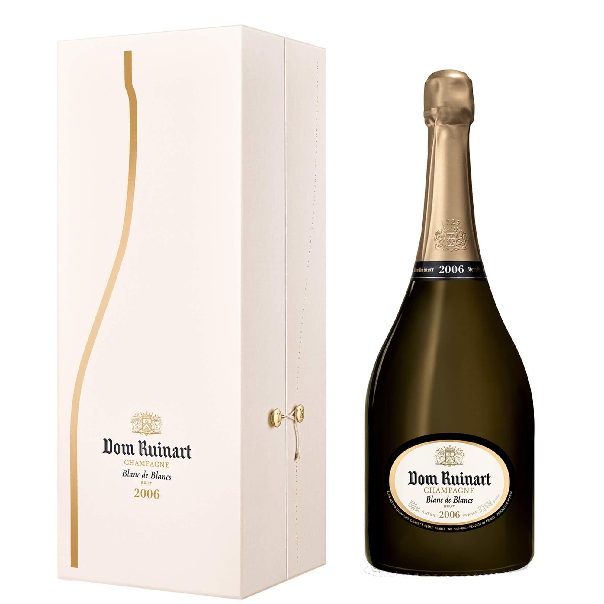Champagne Dom Ruinart 2006 Magnum - Moët & Chandon