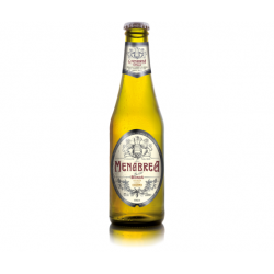 Menabrea lager '150° anniversario'