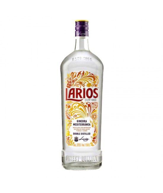 London dry gin - Larios