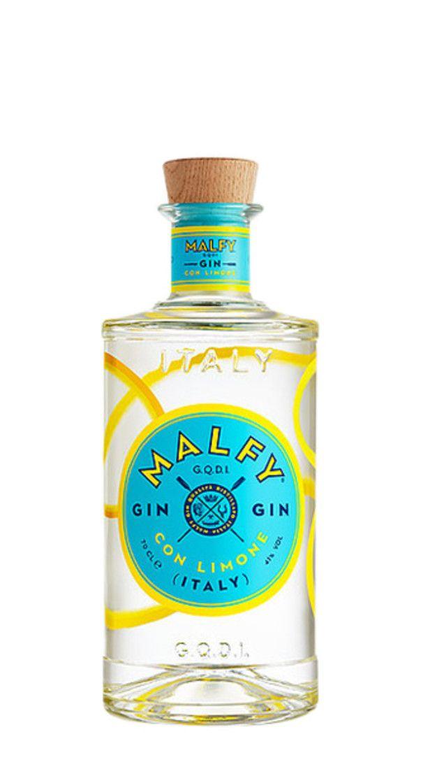 """Gin Malfy """"limone"""""""