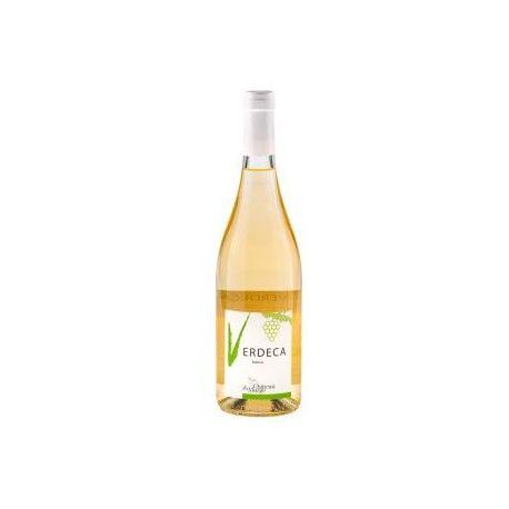 Vino Bianco pugliese Verdeca - Chateau des murge