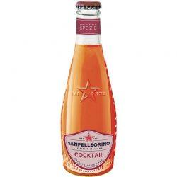 Cocktail San Pellegrino