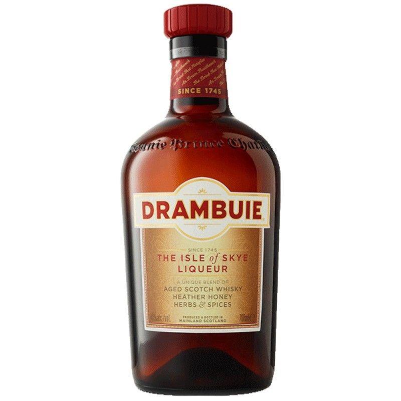 DRAMBUIE - Formato 1lt