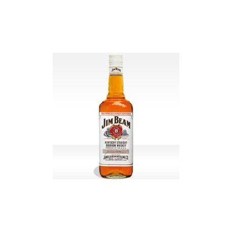 'Original' Kentucky Straight Bourbon whiskey - Jim Beam