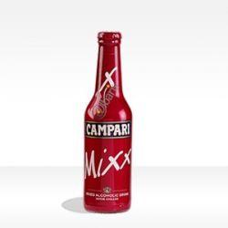 CAMPARI MIXX POMPELMO - formato 0,275 lt