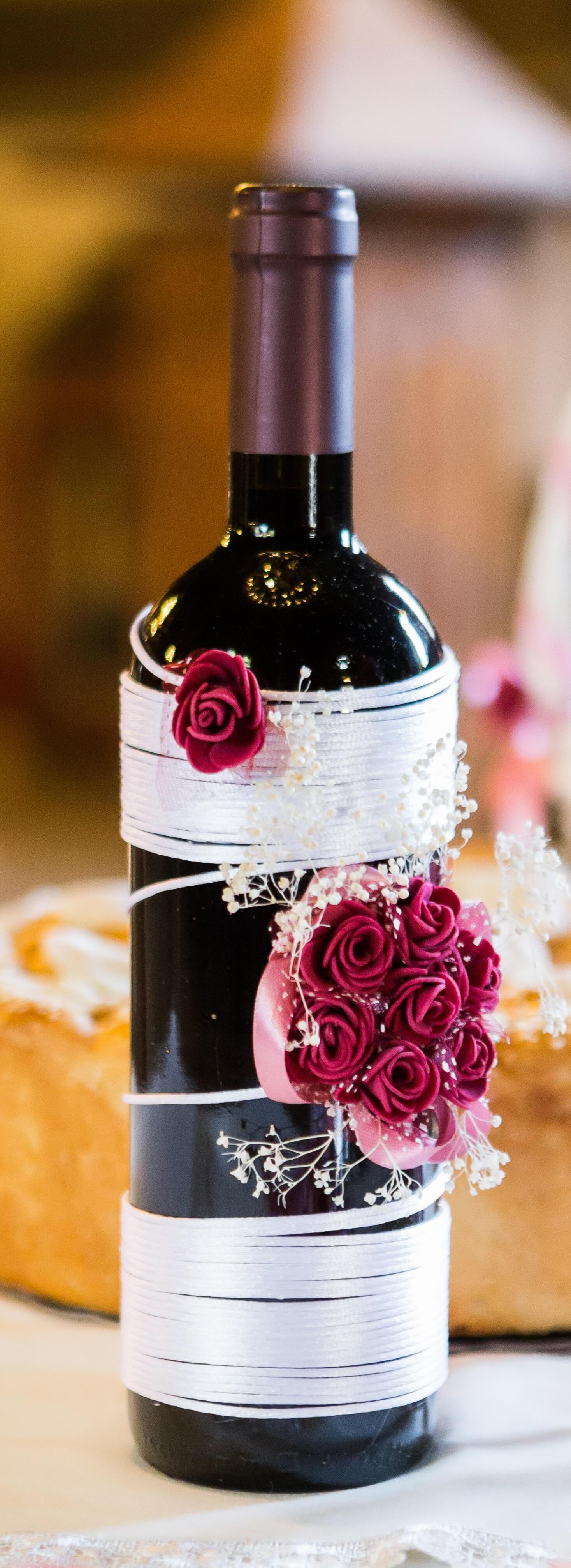 Bottiglia pasqua