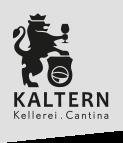 Logo cantina Kaltern