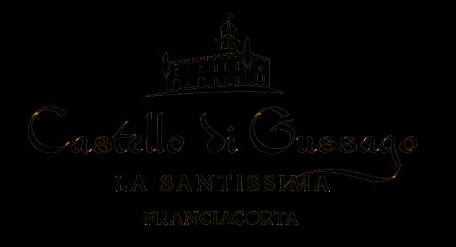 Logo castello di Gussago
